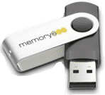 USB Memory Stick Data Recovery
