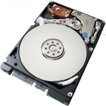 Hard Drive Recovery London