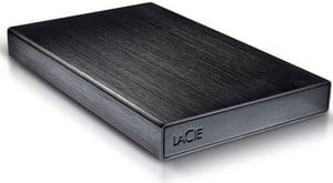 Lacie Hard Drive Recovery