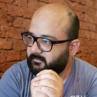 Navid Naghdi