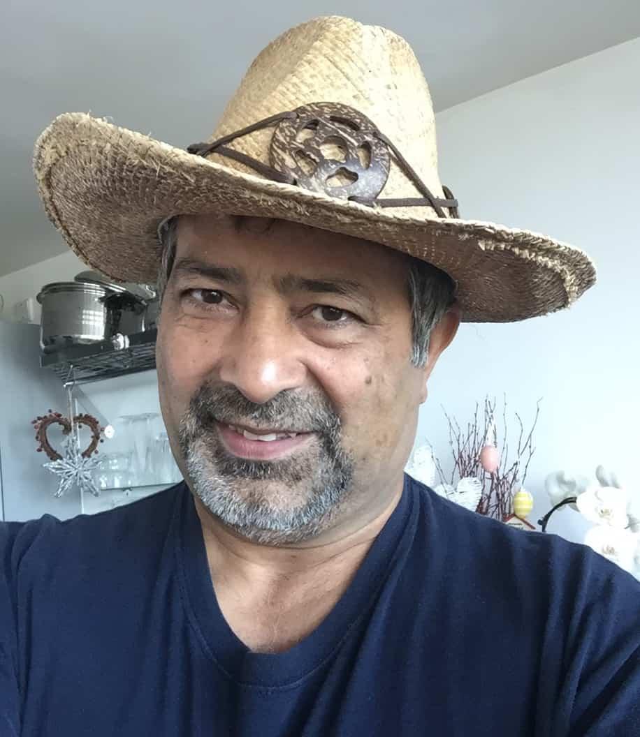 Joseph Naghdi